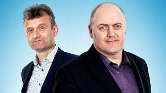 Mock The Week - Series 16: Episode 5