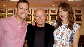 The One Show - 09/06/2016