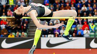 Athletics: Iaaf Diamond League - 2016: Oslo: Highlights