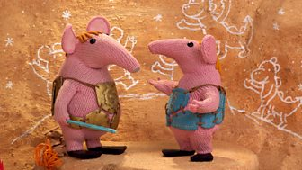 Clangers - 49. The Discovery