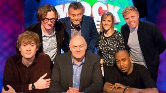 Mock The Week - Series 15: Episode 2