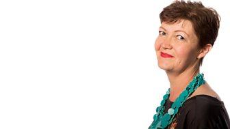 Helen Legh