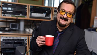 Steve Wright's Sunday Love Songs