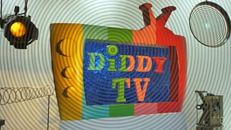Diddy Tv - Series 3: 8. The Diddy Choir