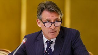 Panorama - Seb Coe And The Corruption Scandal