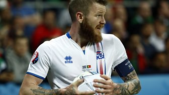 Match Of The Day Live - Euro 2016: Iceland V Hungary