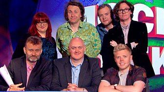Mock The Week - Series 15: Episode 3