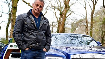 Top Gear - Series 23: Episode 5