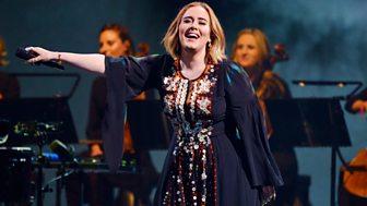 Glastonbury - 2016: Saturday Part 3 - Including Adele