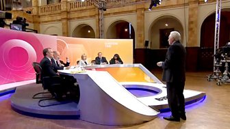 Question Time - Eu Special