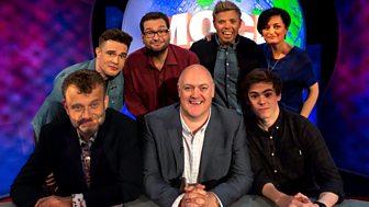 Mock The Week - Series 15: Episode 4