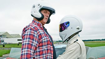 Top Gear - Series 23: Episode 6