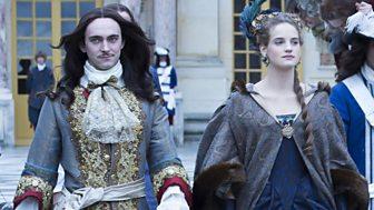 Versailles - Episode 4