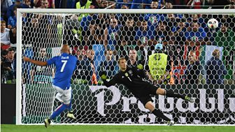 Match Of The Day Live - Euro 2016: Quarter Final: Germany V Italy