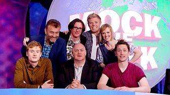 Mock The Week - Series 15: Episode 5