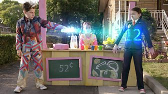 Odd Squad - 47. Trading Places