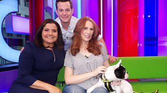 The One Show - 19/07/2016