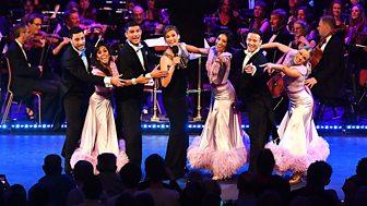 Bbc Proms - 2016: Strictly Prom