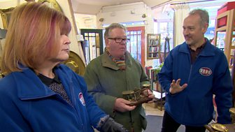 Bargain Hunt - Series 44: 16. Lewes 3