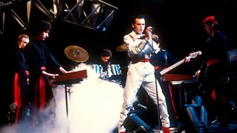 Top Of The Pops - 18/03/1982