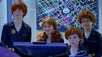 Odd Squad - 56. Trials And Tubulations Part Two