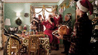 Hank Zipzer - Series 3: 11. Christmas In July