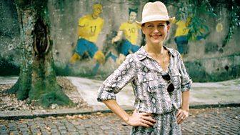 The Girl From Ipanema: Brazil, Bossa Nova And The Beach - Episode 01-12-2017
