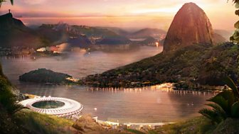 5 live Olympics