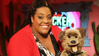 Hacker Time - Series 6: 4. Alison Hammond