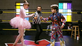 Odd Squad - 62. Undercover Olive Part Two