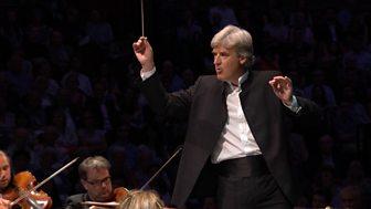 BBC SSO 2018-19 Season Composer Roots: Mahler 1 - BBC