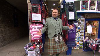Bargain Hunt - Series 44: 29. Edinburgh 23