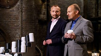 Dragons' Den - Series 14: Episode 5