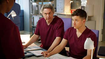 Holby City - Series 18: 45. Little Acorns