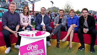 The One Show - 24/08/2016