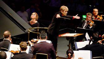 Bbc Proms - 2016: Sao Paulo Symphony Orchestra