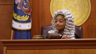Odd Squad - 69. Disorder In The Court Part One