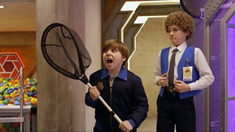 Odd Squad - 71. Oscar Of All Trades