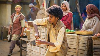 Jamillah And Aladdin - Series 2: 17. The Asp's Fang