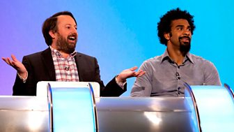 Would I Lie To You? - Series 10: Episode 1