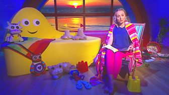 Cbeebies Bedtime Stories - 553. Can You Hear The Sea?