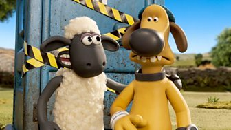 Shaun The Sheep - Series 5: 1. Out Of Order