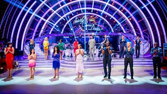 Strictly Come Dancing - Series 14: 2. Launch