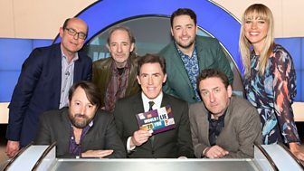 Would I Lie To You? - Series 10: Episode 3
