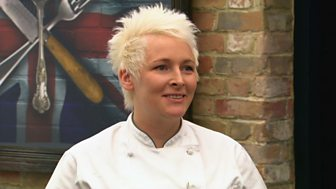 Great British Menu - Series 11: 6. South West Starter