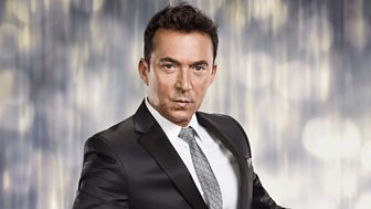 bruno tonioli dancing