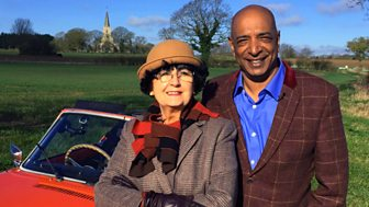Antiques Road Trip - Series 13: Episode 1