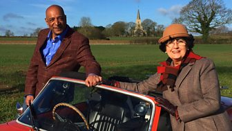 Antiques Road Trip - Series 13: Episode 2