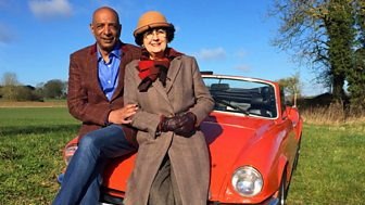 Antiques Road Trip - Series 13: Episode 3