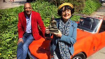 Antiques Road Trip - Series 13: Episode 4
